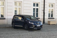 Renault Espace stricat