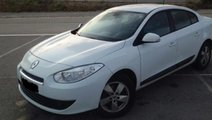Renault Fluence 1.5 DCI 2011