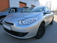 Renault Fluence Expression Plus 1.5 dCi 110 CP 2013