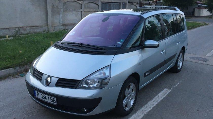 Renault Grand Espace 2.2 diesel 2004