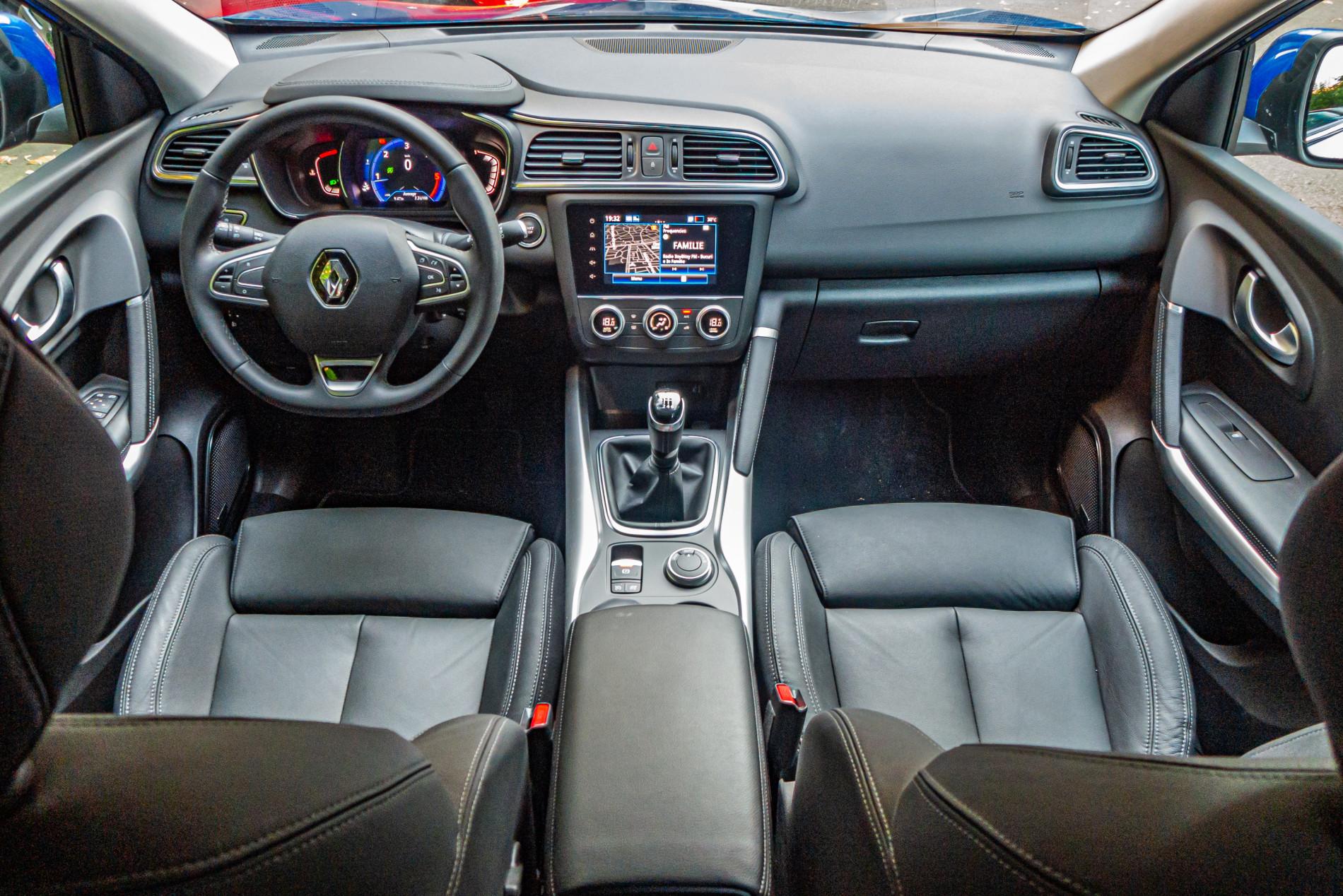 Renault Kadjar 2019 - Renault Kadjar 2019