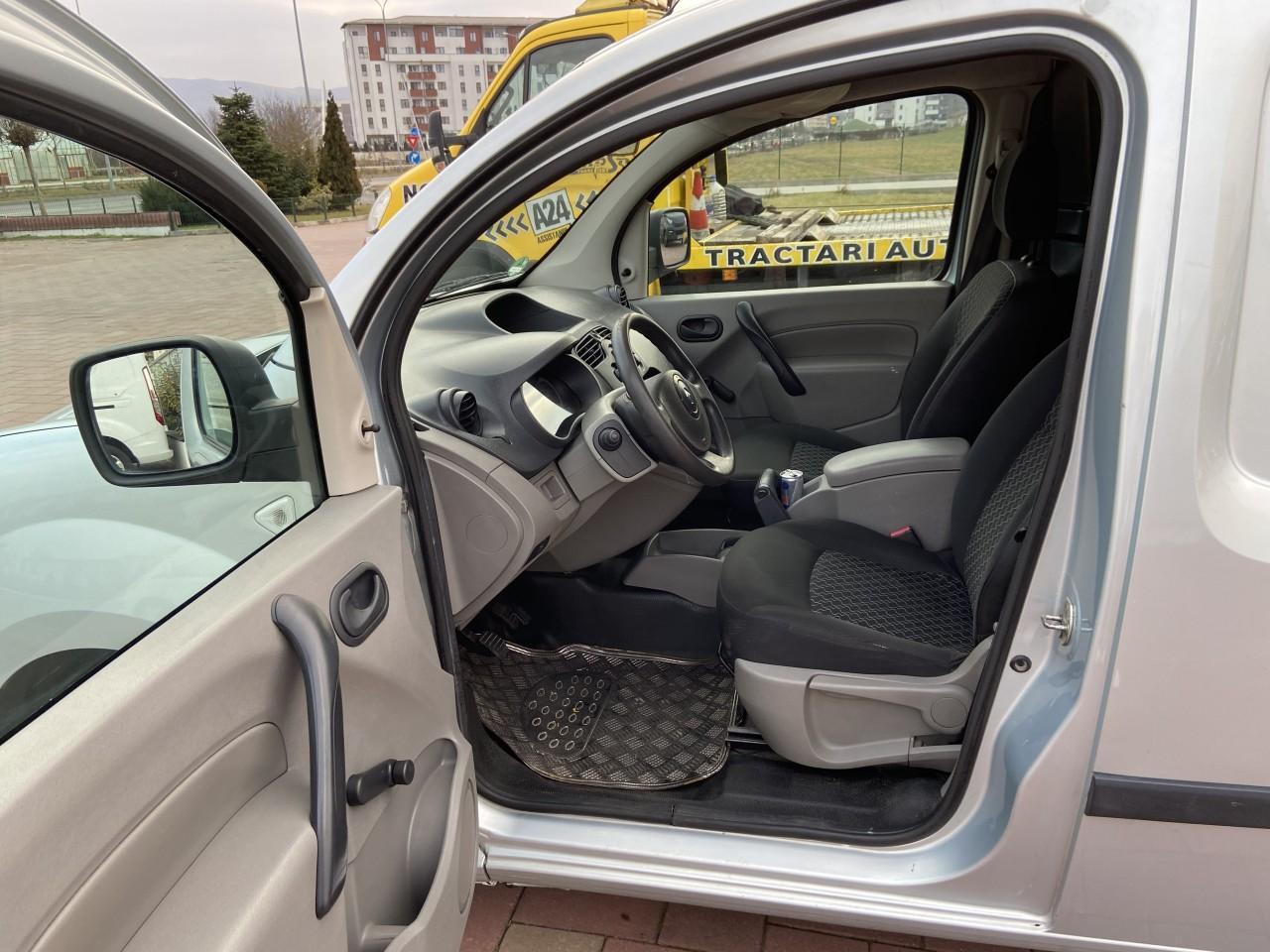 Renault Kangoo 1.5 DCI 2010