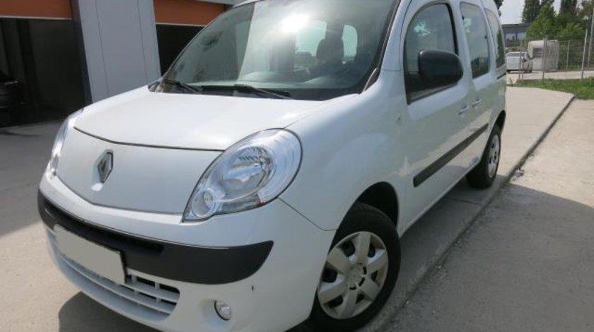 Renault Kangoo Combi Expression 1.5 dCi 90 CP 2013