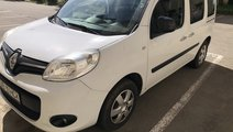 Renault Kangoo DCI 2014