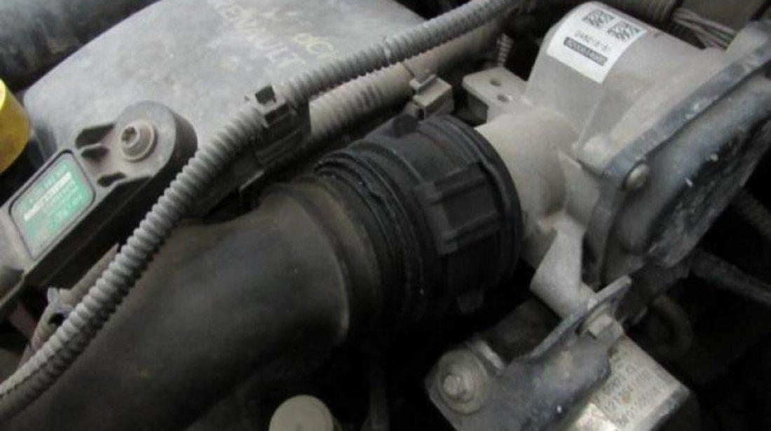 Renault Kangoo VAN Express Maxi Confort 1.5 dCi 90 CP 2012