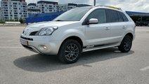 Renault Koleos 2.0 Full Options 4X4 Navi Panorma 2...