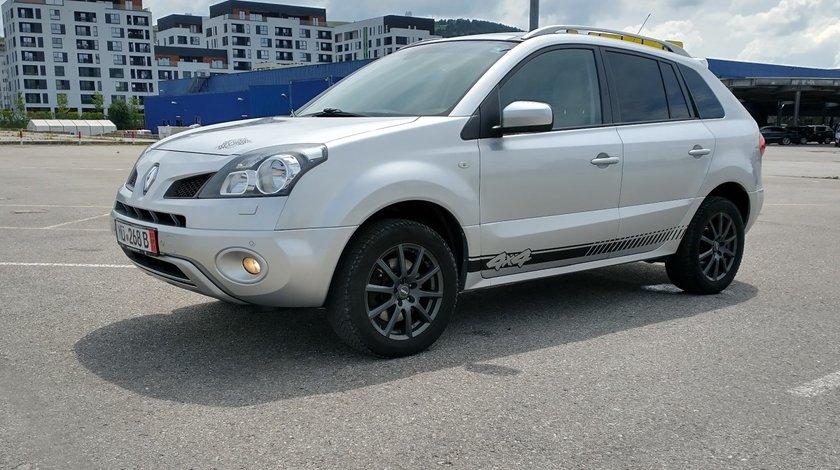 Renault Koleos 2.0 Full Options 4X4 Navi Panorma 2011
