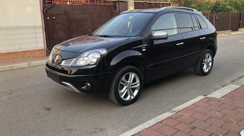 Renault Koleos EURO 5 2012