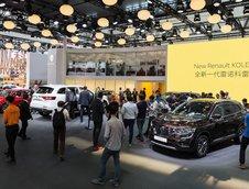 Renault Koleos - Poze Live