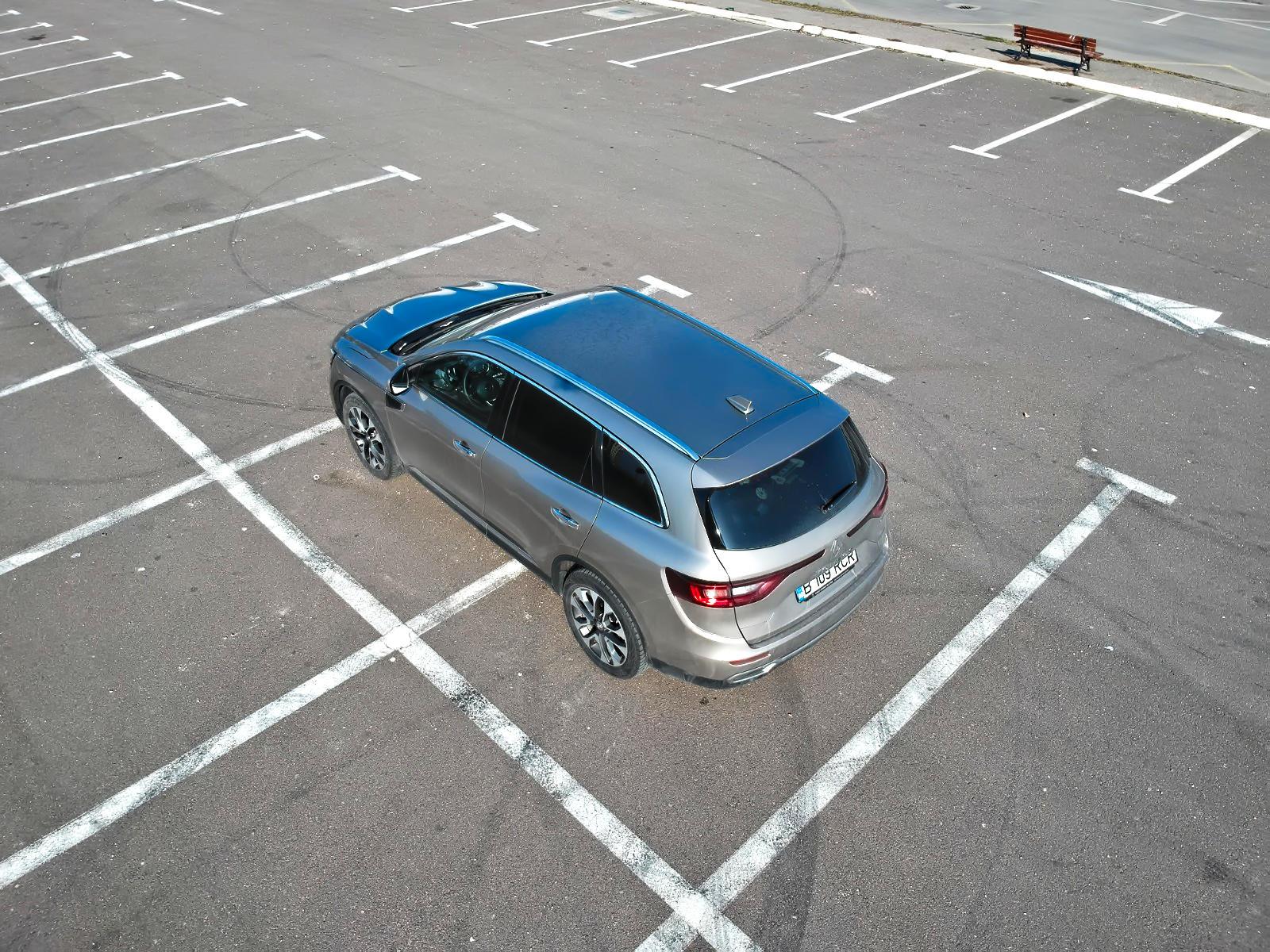 Renault Koleos - Renault Koleos