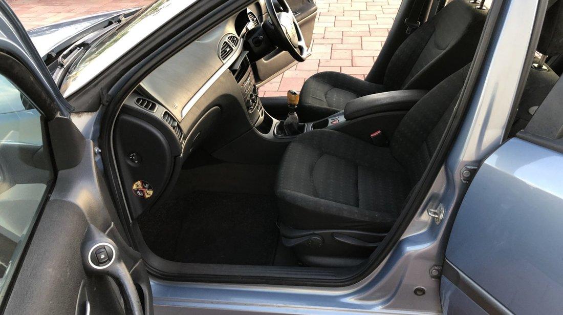 Renault Laguna 1,9 dci 2005