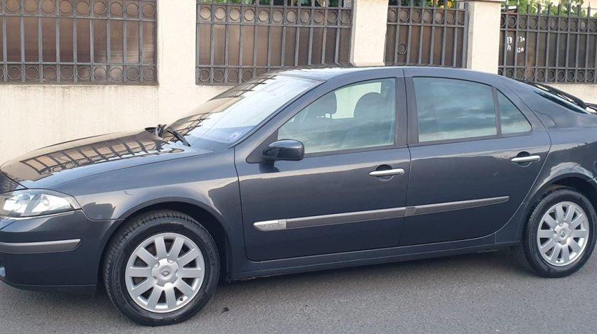 Renault Laguna 1,9 diesel 2006