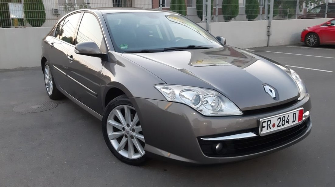 Renault Laguna 2.0 DCI 2008