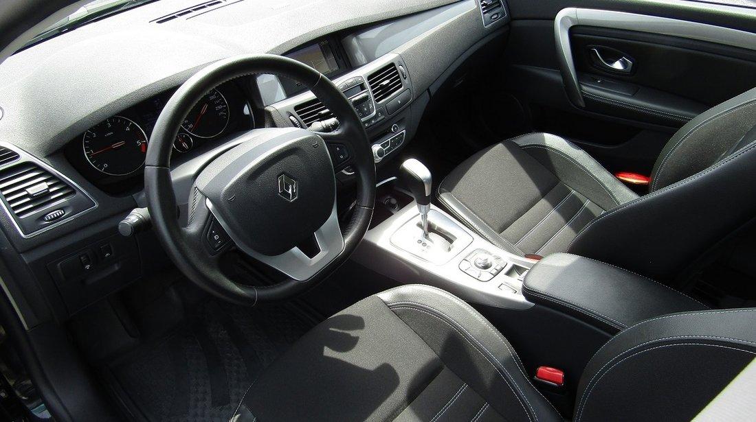 Renault Laguna 2.0 DCI 2013