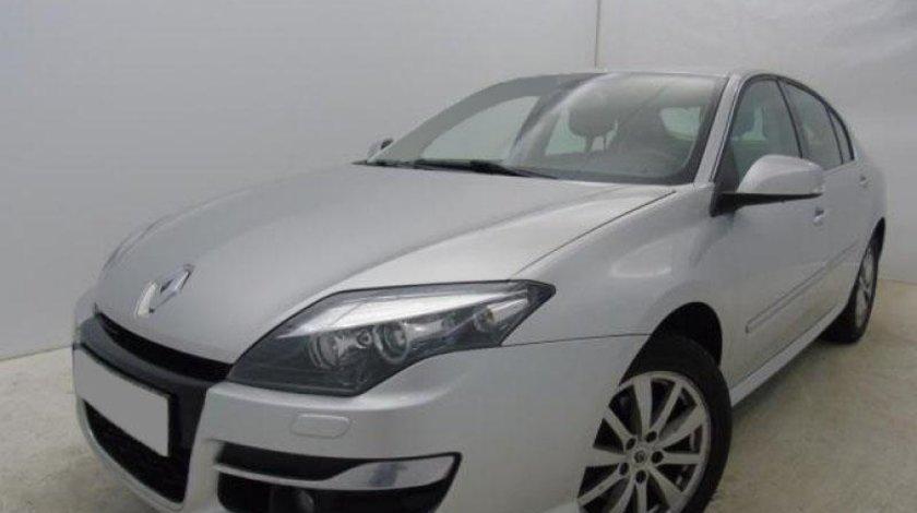 Renault Laguna 2.0 dCi Dynamique Navi 150 CP 2012