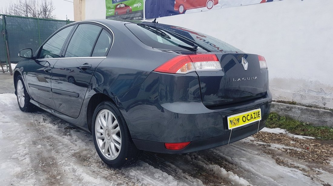 Renault Laguna 2.0dci 150cp full rate 2008
