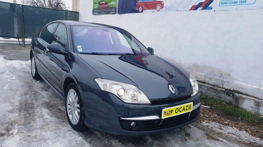 Renault Laguna 2.0dci 150cp full rate 2008