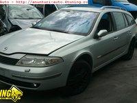 Renault Laguna 2 1 9dci 120cp