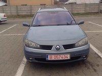 Renault Laguna 2,2 DCI 2005