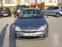 Renault Laguna 2000 2009