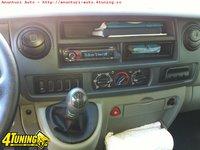 Renault Master 2.5 2007