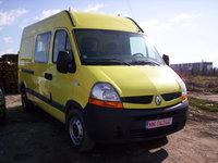 Renault Master 2.5 dCI 2009