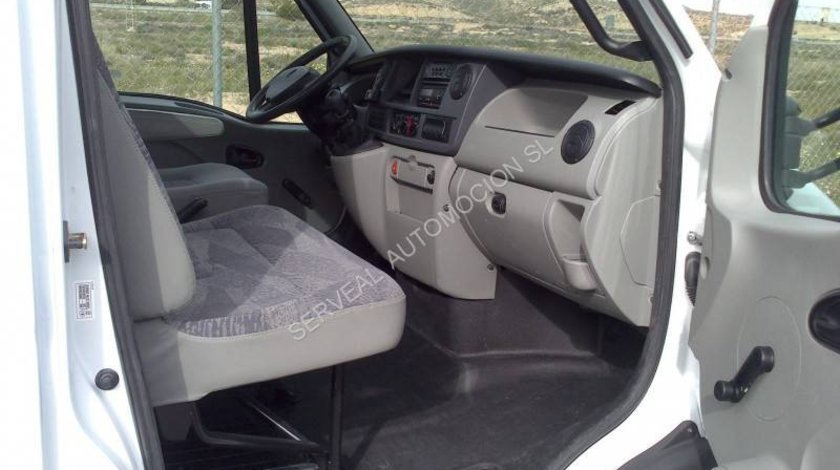 Renault Master 3d 2008