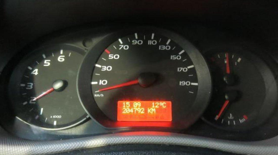 Renault Master Furgon Confort 2+1 locuri Propulsie 2.3 dCi 150 CP L4H3 FGP1L434F6 2012