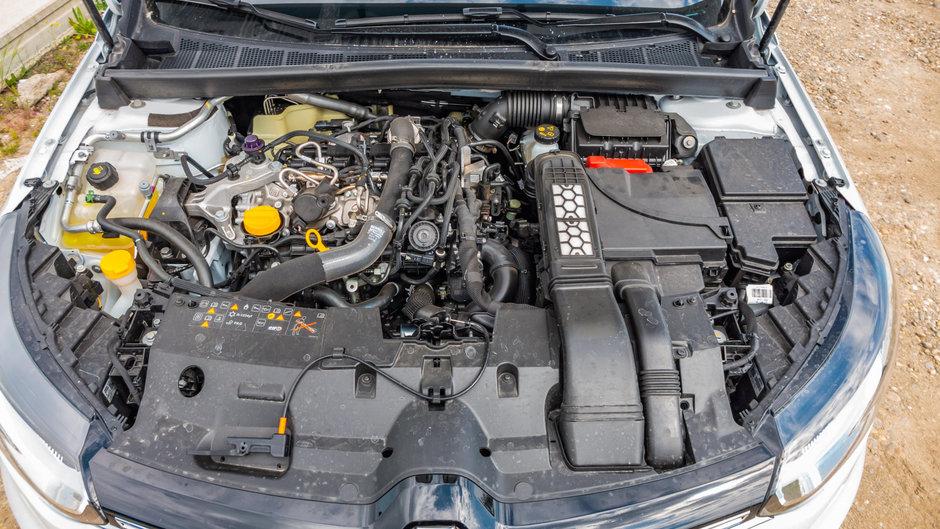 Renault Megane 1.3 TCe 140 cp, EDC