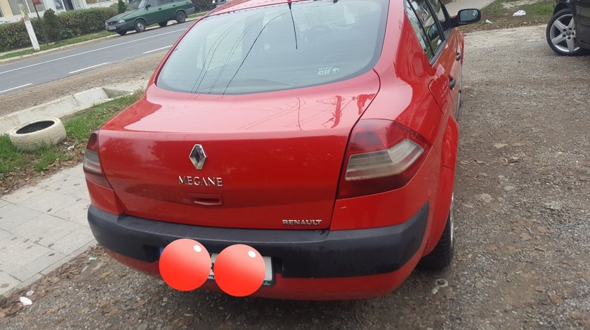 Renault Megane 1.5 2008
