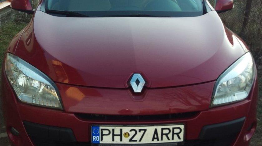 Renault Megane 1.5 2010