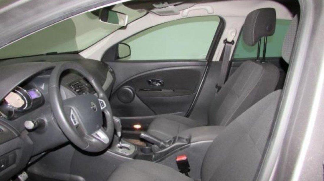 Renault Megane 1.5 dCi 110 CP EDC Sport Edition automatic 6+1 2012