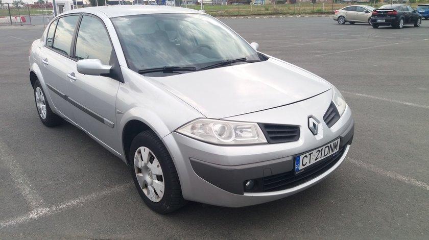 Renault Megane 1.5 DCI 2006