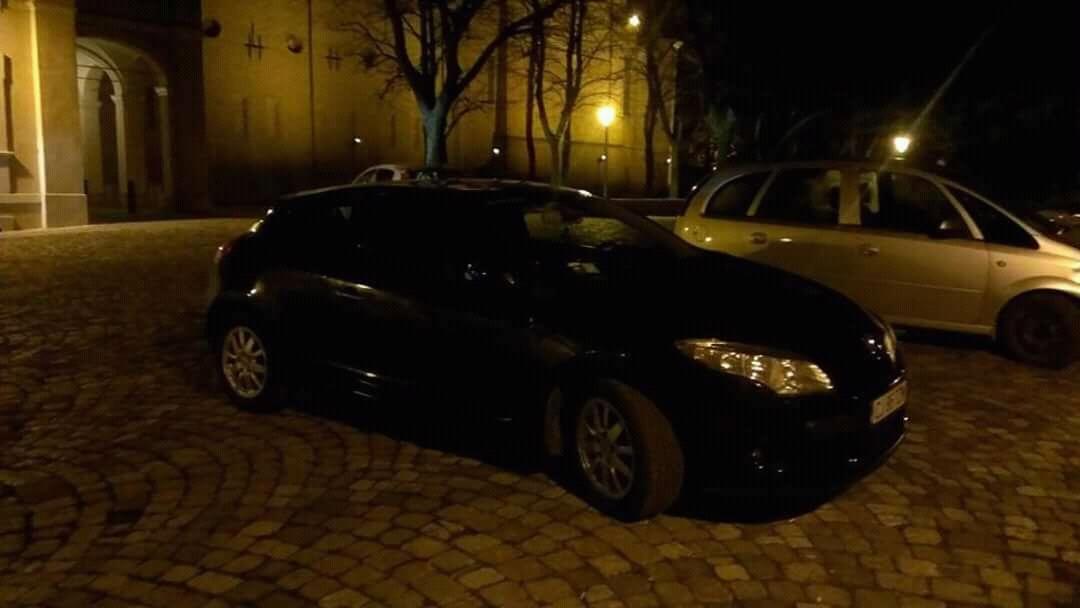 Renault Megane 1.5 DCI 2010