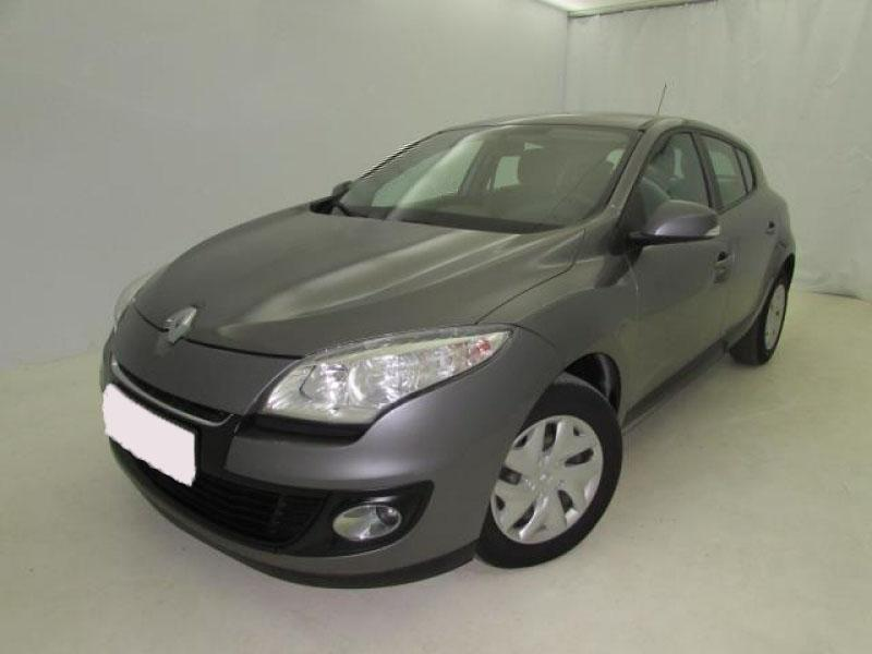 Renault Megane 1.5 dCi Expression 110 CP 2012