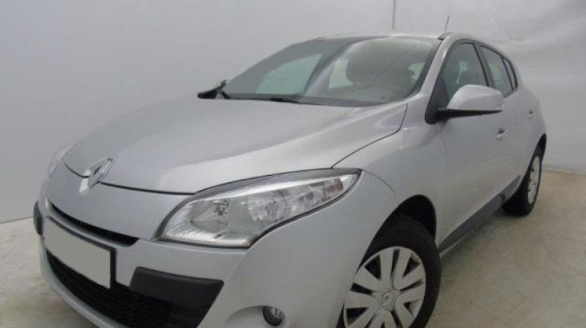 Renault Megane 1.5 dCi Expression 90 CP 2012