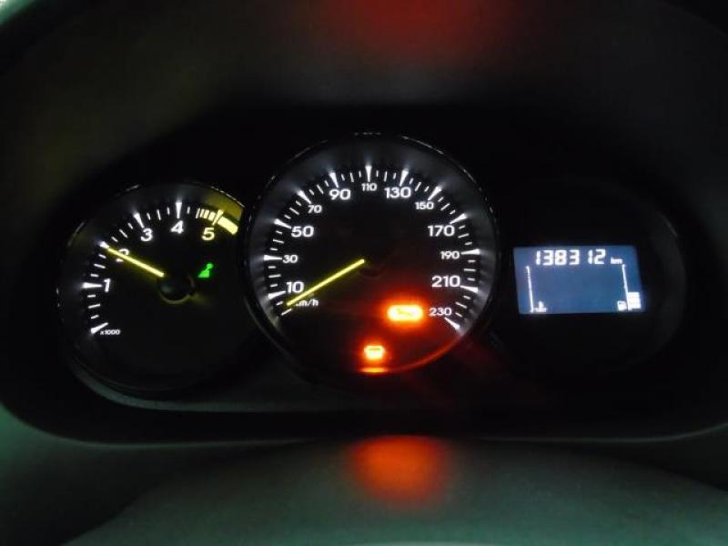Renault Megane 1.5 dCi Expression 90 CP 2013