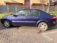 Renault Megane 1.5 DCI Privilege 2004