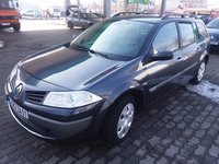 Renault Megane 1.5dci 105cp expression 2006