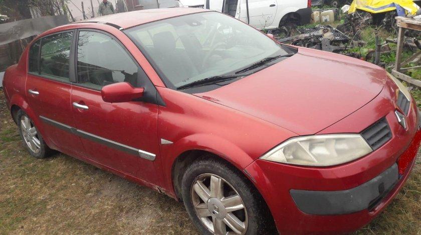 Renault Megane 1,5dci 2005