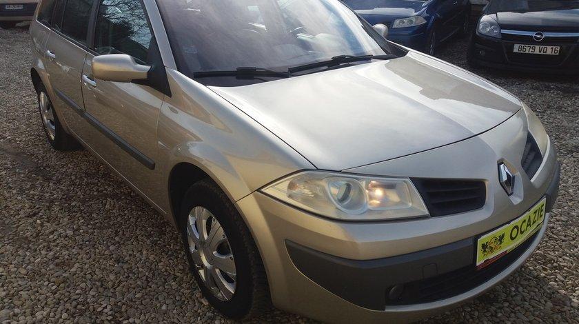 Renault Megane 1,5dci 2007