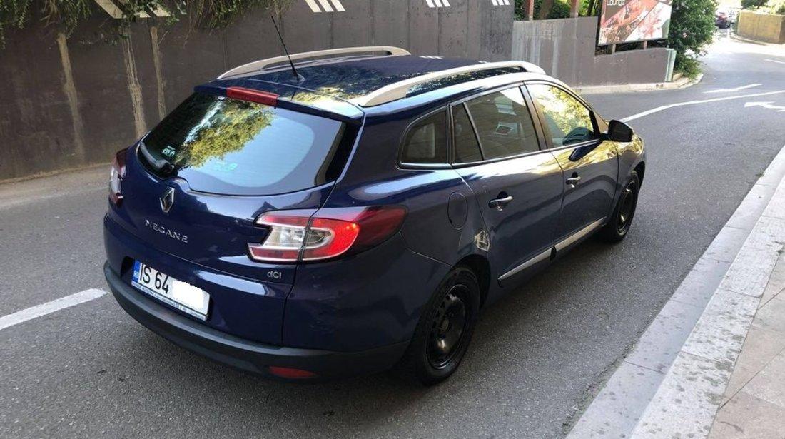 Renault Megane 1,5dci 2011