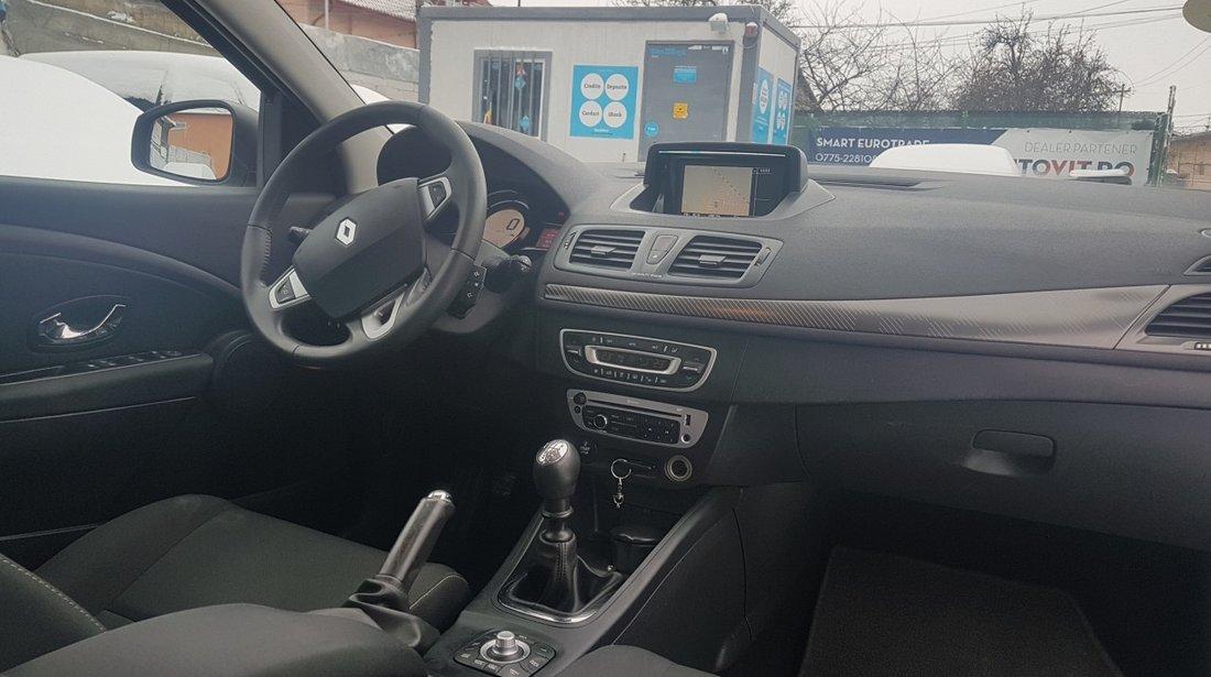 Renault Megane 1,5dci 2012
