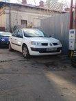 Renault Megane 1.5l