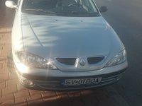 Renault Megane 1,6, 16 V 2002