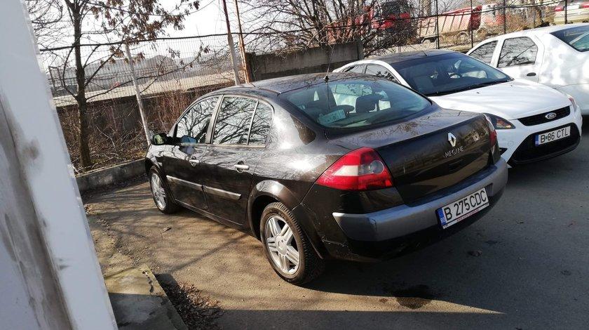 Renault Megane 1.6 16 V benzina 2003
