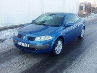 Renault Megane 1.6 16v 2004