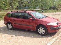 Renault Megane 1.6 16v 2005