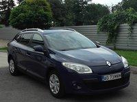 Renault Megane 1.6 16v MPI 2010
