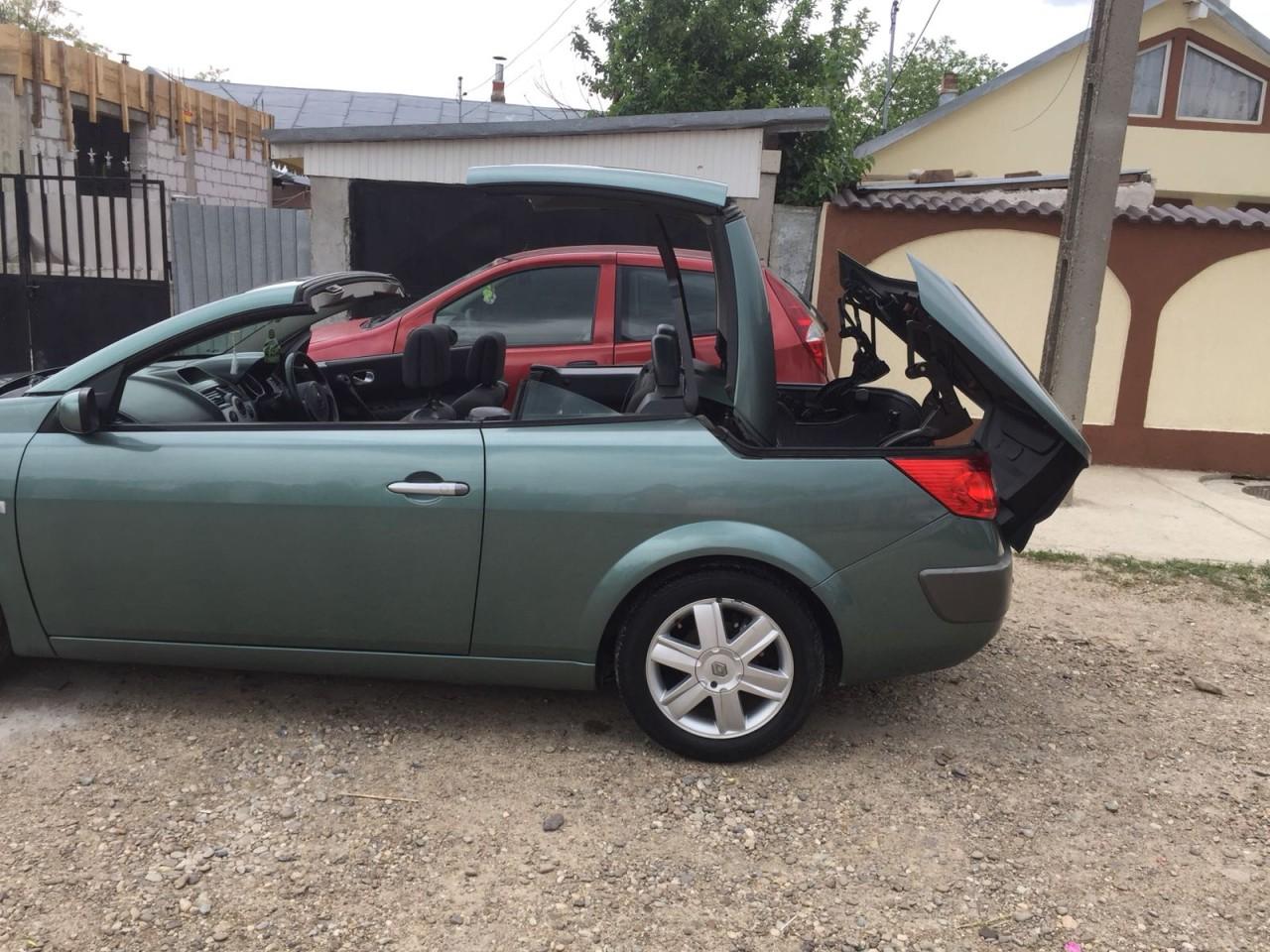 Renault Megane 1.6 2004